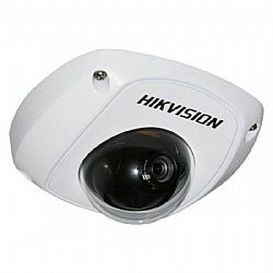 Κάμερα 1.3 MP IP Dome HIKVISION DS-2CD2512F-I