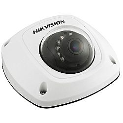 Kάμερα 2 MP IP Mini Dome HIKVISION DS-2CD2522FWD-I