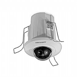 Κάμερα 2 MP IP Mini Dome HIKVISION DS-2CD2E20F